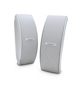 Boxe de exterior Bose 151 White environmental speakers - pereche
