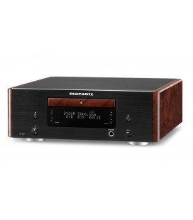 CD player Marantz HD-CD1 Silver-Gold