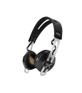 Casti on-ear Sennheiser Momentum M2 Wireless - black
