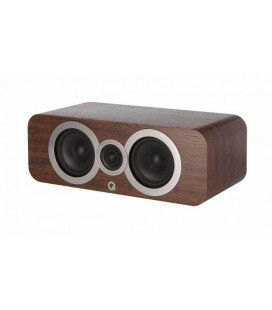 Boxa Centru Q Acoustics 3090Ci - english walnut