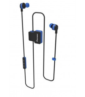 Casti in ear SPORT Wireless cu Bluetooth® Pioneer SE-CL5BT-L, in ear