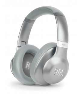 Casti on Ear Wireless JBL Everest™ Elite 750NC SILVER, Bluetooth 4.0, Active Noise Canceling