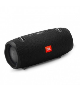 Boxa wireless portabila JBL Xtreme 2 Midnight Black, Bluetooth® 4.2, IPX7 waterproof, JBL Connect+, 10000mAh Battery