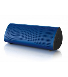 Boxa Wireless Portabila Kef MUO Neptune Blue, Bluetooth® 4.0 aptX®