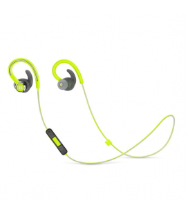 Casti sport wireless in ear cu Bluetooth®  JBL Reflect Contour 2 Green