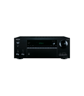 Network A/V Receiver Onkyo TX-NR656 7.2-Channel - black