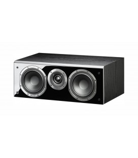 Boxe de centru hi-fi Magnat Shadow Center 213 Piano Black, 90W RMS, 91dB - pereche