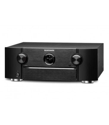 Network Receiver AV 9.2 Marantz SR6013 Black, AirPlay, Bluetooth, TuneIn, HEOS, Amazon Alexa, Dolby Atmos, DTS:X