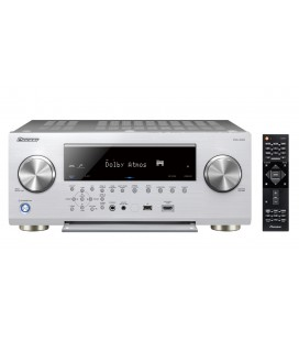 Receiver 9.2 Pioneer VSX-LX503 Black, DTS:X®, Dolby Atmos®, FlareConnect™, 4K UHD, Hi-Res Audio, DTS Play-Fi®, Bluetooth®, MCACC