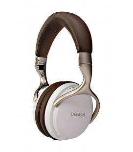 Casti Over Ear cu microfon Denon AH-D1200 Black Hi-Res Audio