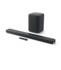 Soundbar Harman Kardon Enchant 1300 Black cu Enchant Subwoofer, MultiBeam™ Surround, Chromecast, 4K HDR10 HDMI