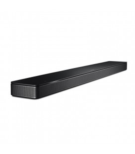 Soundbar BOSE SOUNDBAR 500 BLACK, Powerful Sound, Wi-Fi, Bluetooth, HDMI™ ARC, Adaptiq Audio Calibration, AMAZON ALEXA