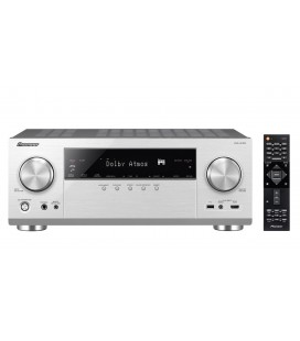 Network A/V Receiver 9.2 PIONEER VSX-LX303 BLACK, DTS:X®, Dolby Atmos®, FlareConnect™, 4K UHD, Hi-Res, DTS Play-Fi®, Bluetooth®