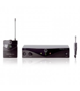 Microfon Wireless AKG PW-45 Instrumental
