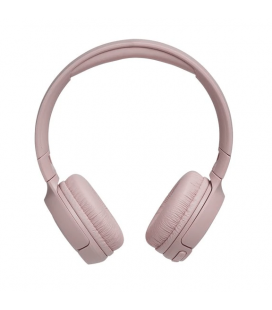 Casti wireless cu Bluetooth® 4.1 JBL TUNE 500BT PINK