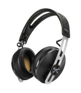 Casti Wireless over-ear SENNHEISER MOMENTUM OVER EAR M2 WIRELESS BLACK