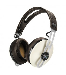 Casti Wireless over-ear SENNHEISER MOMENTUM OVER EAR M2 WIRELESS IVORY
