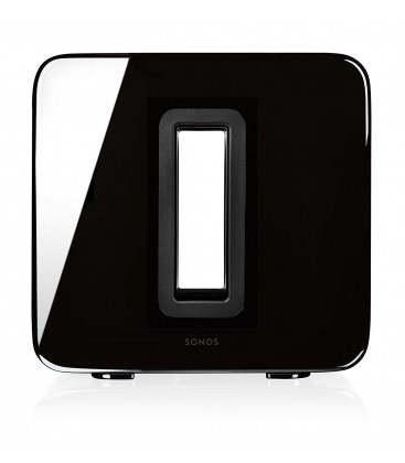 Subwoofer active Sonos SUB black