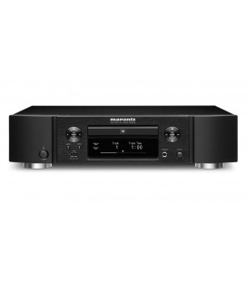 Network CD Player hi-fi MARANTZ ND8006 BLACK