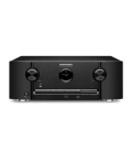 Receiver AV multicanal 7.2 Marantz SR5014 Black, HEOS, Wi-Fi, Bluetooth, 4K UHD, Airplay, Dolby Atmos, DTS:X DTS Virtual:X