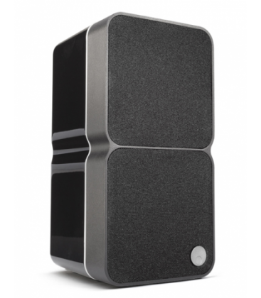 Boxa de perete CAMBRIDGE AUDIO MINX MIN 22 BLACK - bucata