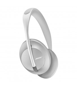 Casti Wireless cu Bluetooth si Noise Canceling BOSE HEADPHONES 700 SILVER,TOUCH CONTROL, Bose AR*