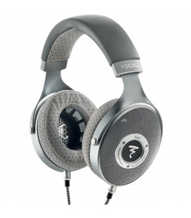 Casti Premium Hi-End Over Ear FOCAL CLEAR SLATE GREY