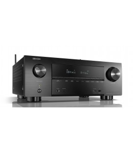 Receiver AV 7.2 Denon AVR-X3600H, 9.2 channel 4K Ultra HD AV receiver with 180W per channel