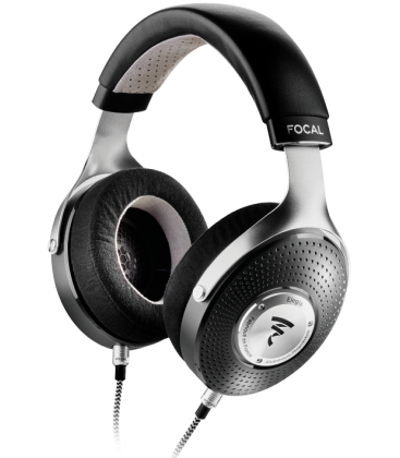 Casti Premium Hi-Fi Over Ear FOCAL ELEGIA, Closed Circum-Aural High-Fidelity Headphones