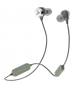 Casti Wireless in-ear cu Bluetooth®  4.1 Focal Sphear Wireless Olive