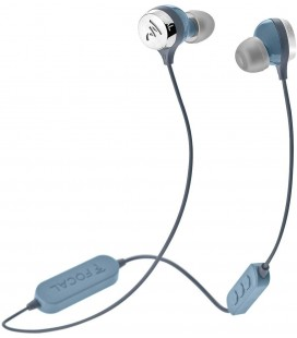 Casti Wireless in-ear cu Bluetooth®  4.1 Focal Sphear Wireless Blue