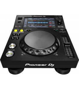 Pioneer XDJ-700, dj media player