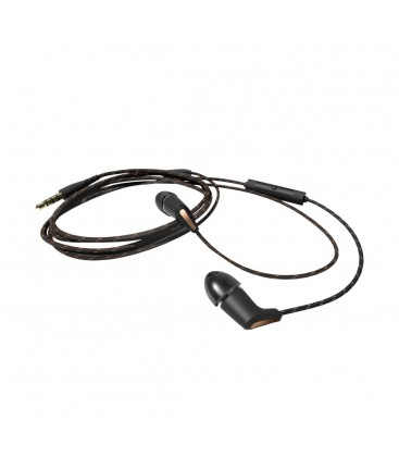 Casti in ear KLIPSCH T5M WIRED BLACK For Apple®, Android Devices