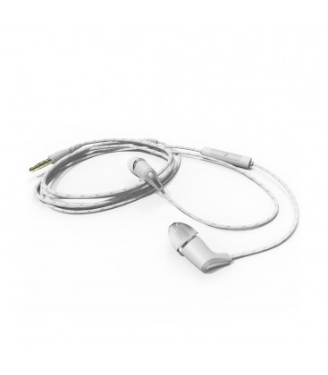 Casti in ear KLIPSCH T5M WIRED WHITE For Apple®, Android Devices