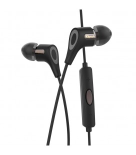 Casti in ear KLIPSCH R6i II black