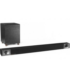 SoundBar KLIPSCH REFERENCE BAR 40 + Wireless Subwoofer