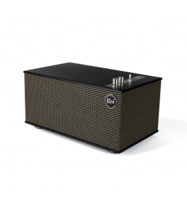 Boxa Wireless Multiroom KLIPSCH THE THREE II BLACK, Bluetooth®, Phono Pre-Amp, USB Type B, 120W MAX