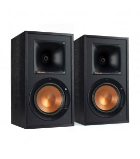 Boxe de raft Wireless KLIPSCH RW-51M WIRELESS BOOKSHELF SPEAKERS, WiSA Ready - pereche