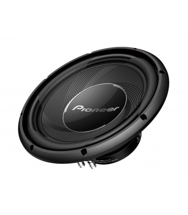 Subwoofer auto Pioneer TS-A30S4, 30cm, 400W RMS