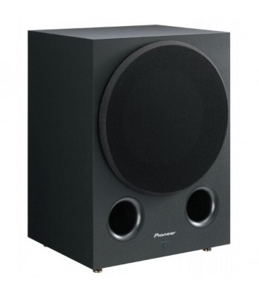 Subwoofer Activ PIONEER S-62W, 200W MAX