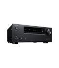 Network A/V Receiver 7.2 canale Onkyo TX-NR686 Black, DTS:X, Dolby Atmos®, Chromecast, Bluetooth®, Wi-Fi®, Spotify, FlareConnect