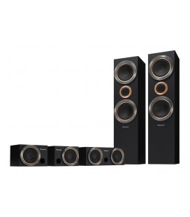 Set Boxe surround 5.1 Pioneer S-RS55TB
