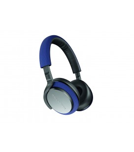 Casti Wireless Bowers & Wilkins PX5 Wireless On Ear Blue