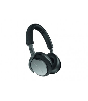 Casti Wireless Bowers & Wilkins® PX5 Wireless On Ear Black