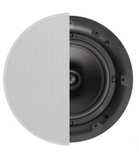 Boxa incastrabila in plafon Q Acoustics QI65CB Background In-Ceiling - bucata