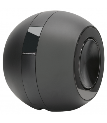 Subwoofer Activ Bowers & Wilkins PV1D BLACK, 400W RMS - bucata