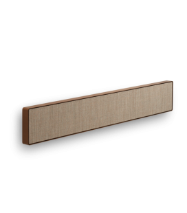 Soundbar Bang & Olufsen Beosound Stage Bronze Tone/Warm Taupe, Dolby Atmos®, AirPlay 2, Bluetooth, HDMI ARC