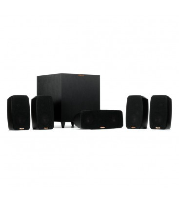 Set Boxe 5.1 Klipsch REFERENCE THEATER PACK