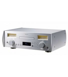 Amplificator stereo hi-fi TEAC NR-7CD SILVER Amplifier, Network Player and CD Player,DSD5.6MHz and PCM384kHz/32-bit streaming