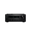 Network Receiver stereo Hi-Fi ONKYO TX-8390 Black, Chromecast built-in, AirPlay 2, and DTS Play-Fi®, DAB/DAB+